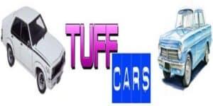 Tuff Cars